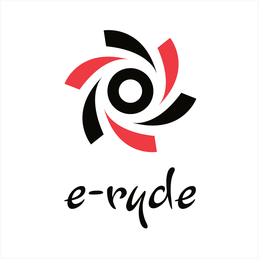 e-ryde Indoor Cycling Exercise Bike